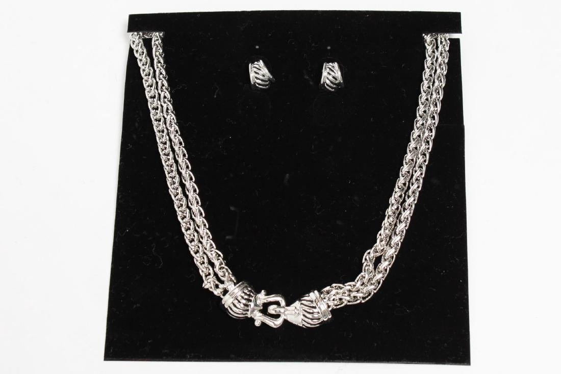 Costume Jewelry Sets, Woman's, 8 - 5