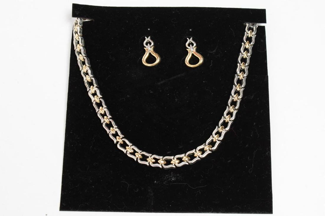 Costume Jewelry Sets, Woman's, 8 - 6