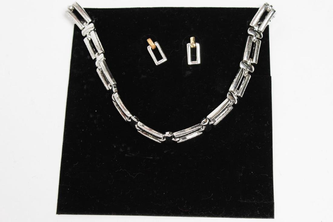 Costume Jewelry Sets, Woman's, 8 - 9