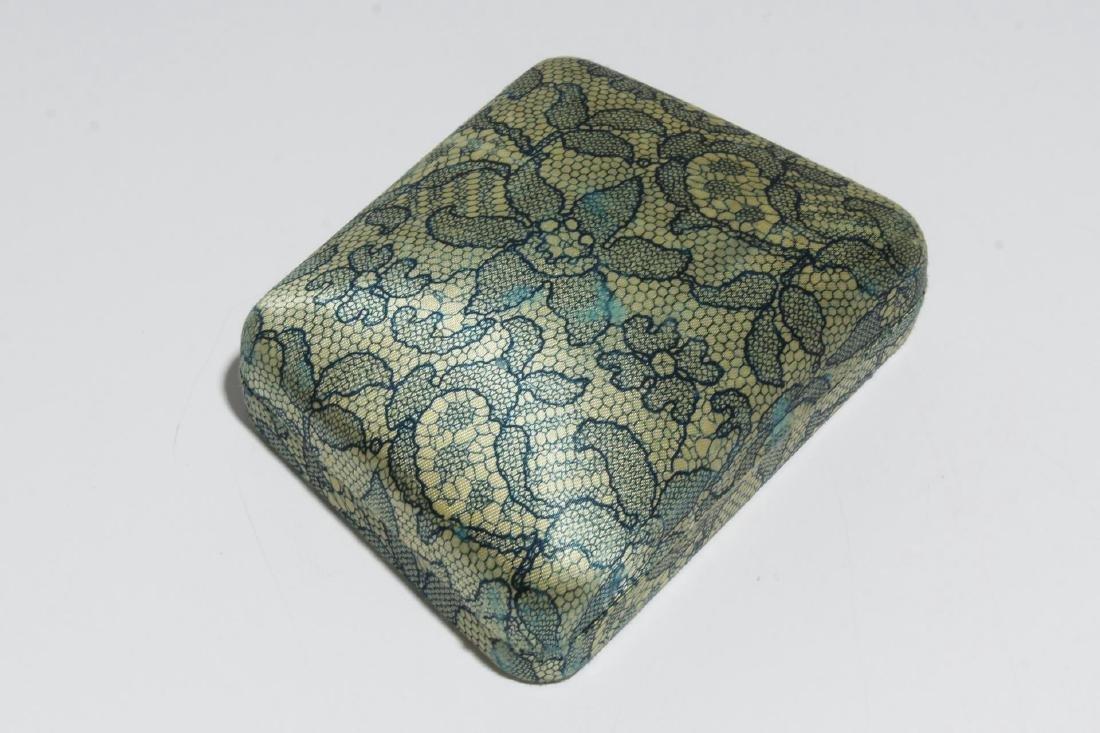Spiffardi Vintage Costume Brooch & Earrings - 9
