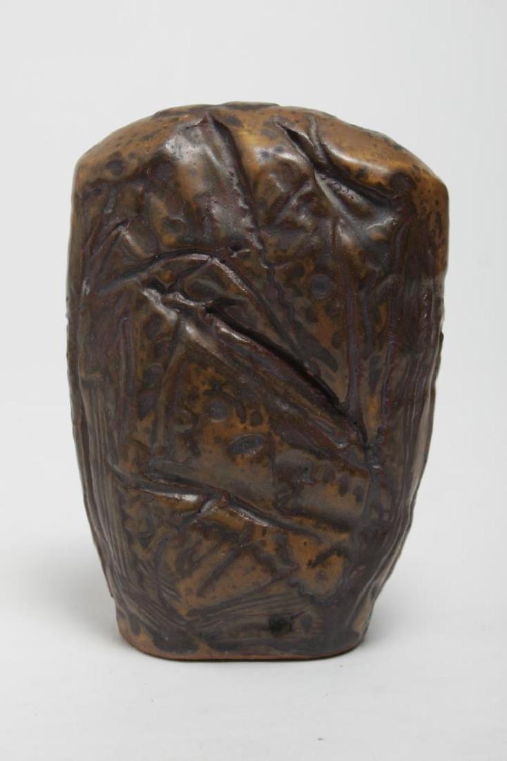 Regis Brodie (American, 20th C.)- Ceramic