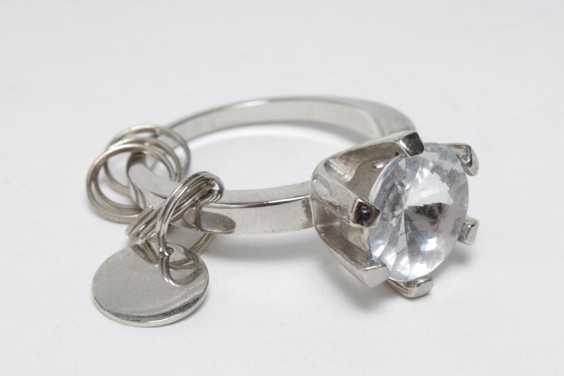 Shell, Bead, Pearl & Metal Costume Jewelry, 11 Pcs - 9