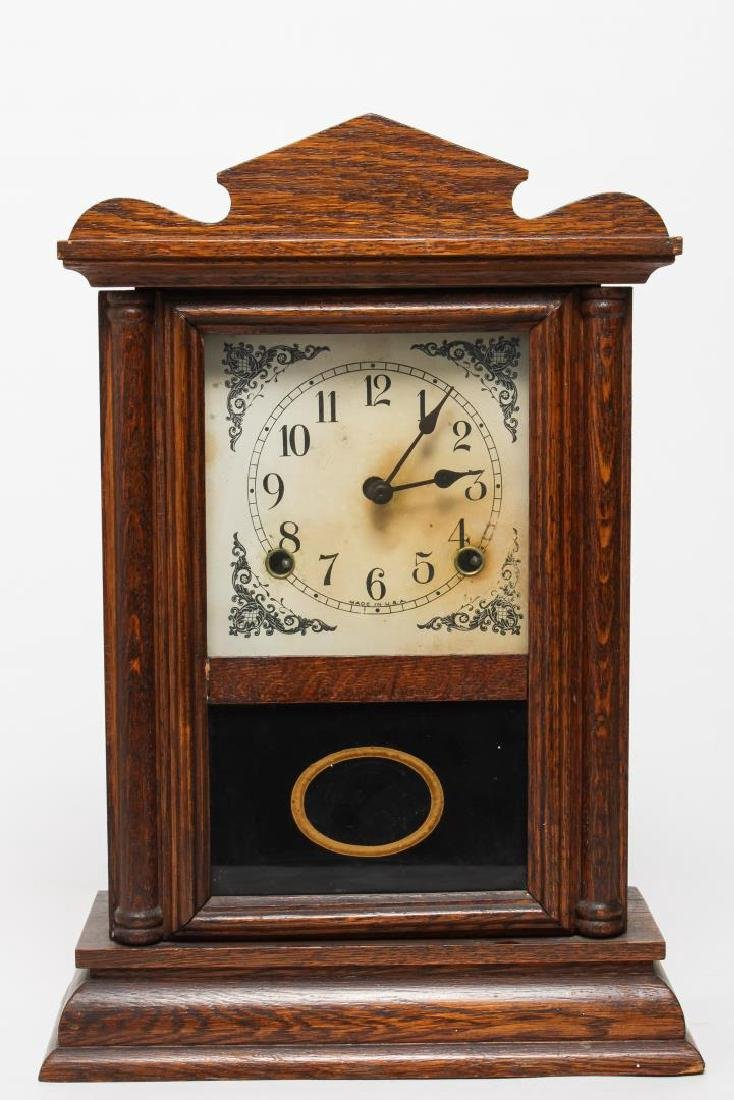 Sessions Cottage Assortment Miniature Mantel Clock