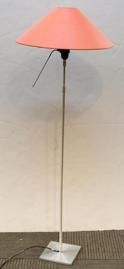 Italian Lucepan Costanza Floor Lamp