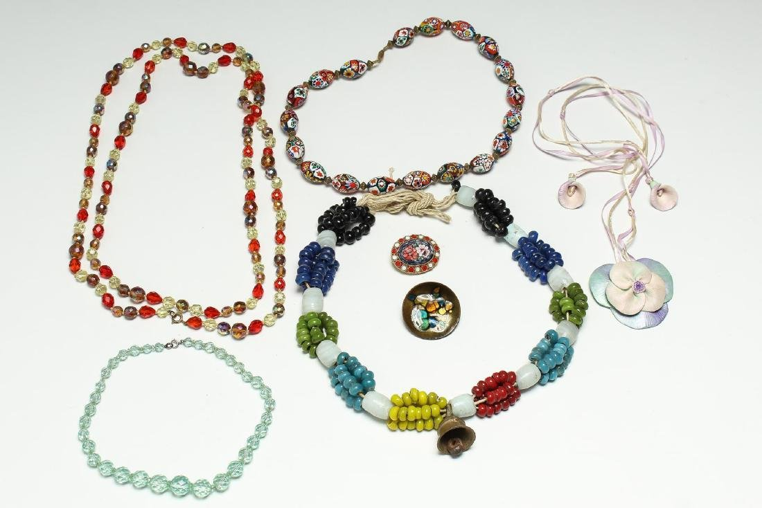 Costume Jewelry- Assorted Collection