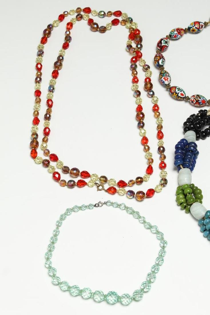 Costume Jewelry- Assorted Collection - 2