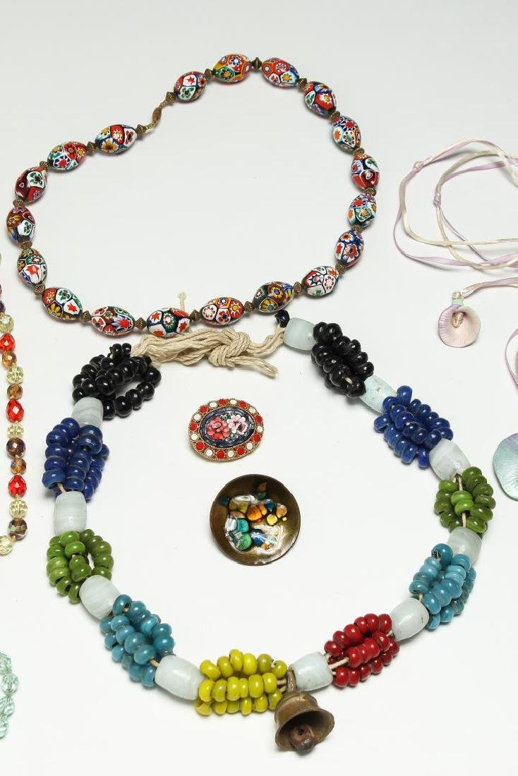 Costume Jewelry- Assorted Collection - 3