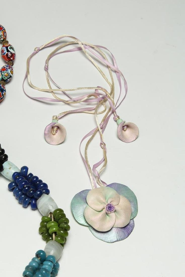 Costume Jewelry- Assorted Collection - 4