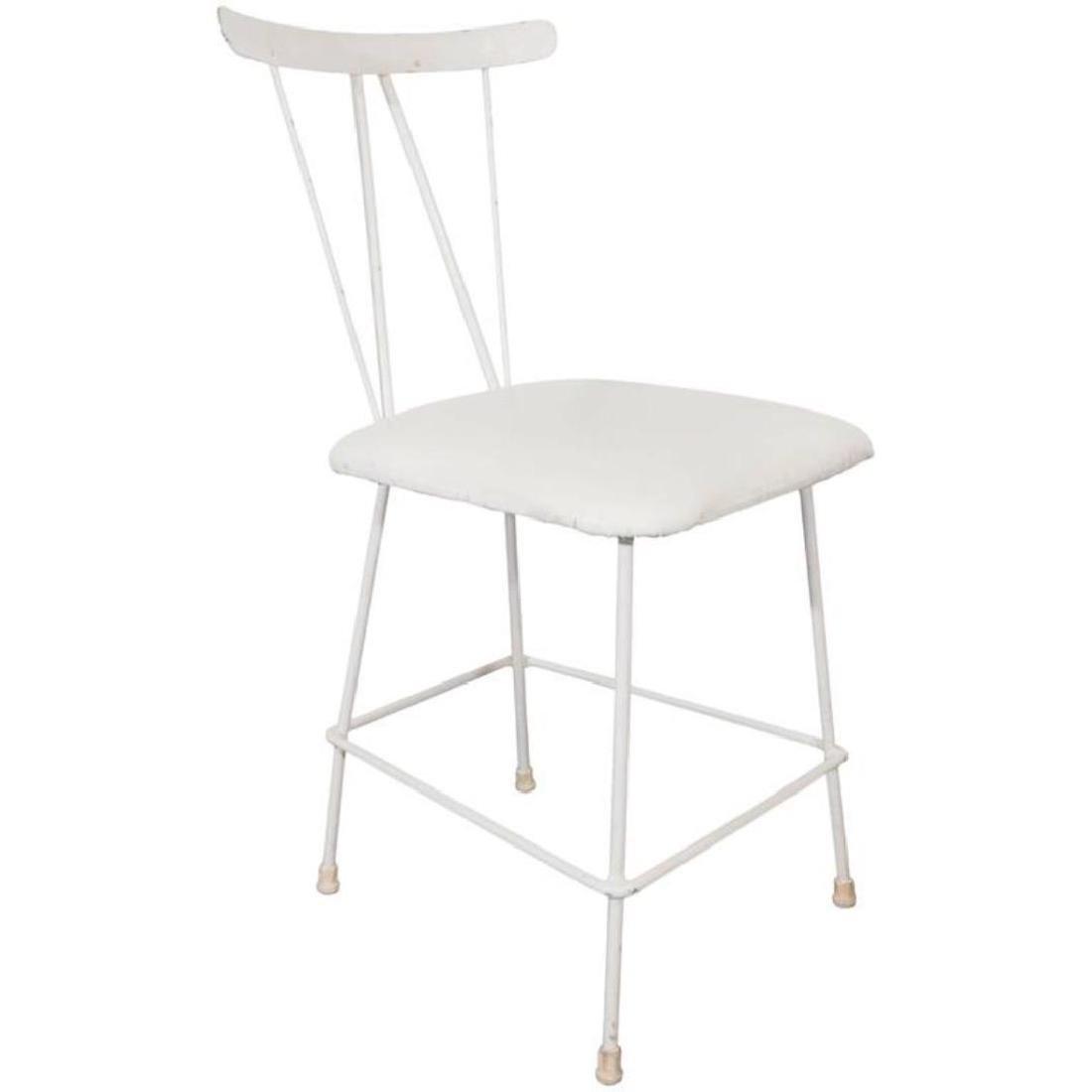 Vintage Salterini Indoor/Patio Side Chair