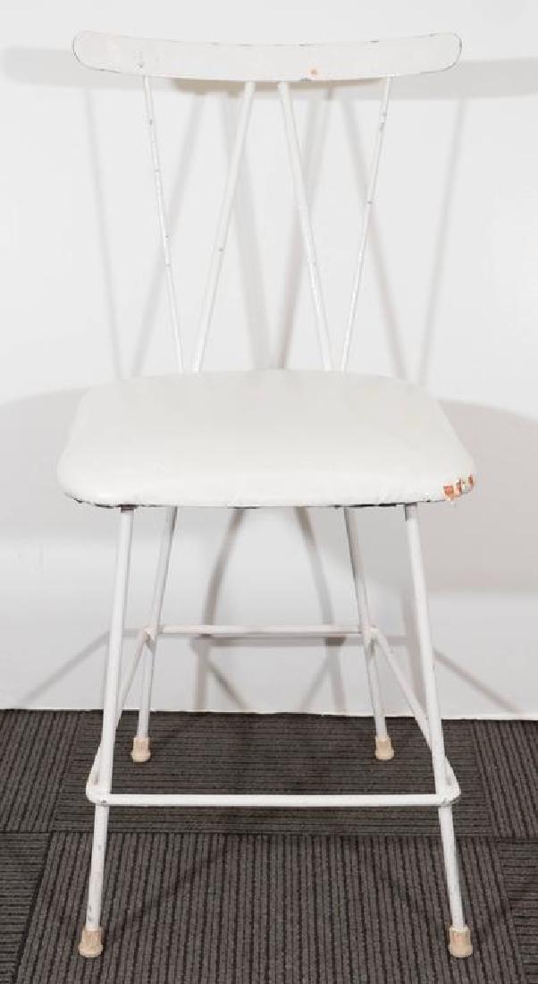 Vintage Salterini Indoor/Patio Side Chair - 2