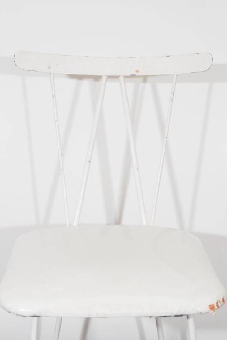 Vintage Salterini Indoor/Patio Side Chair - 3