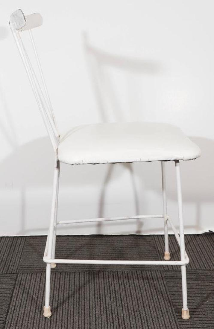 Vintage Salterini Indoor/Patio Side Chair - 5