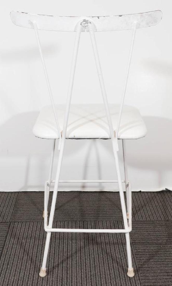 Vintage Salterini Indoor/Patio Side Chair - 6