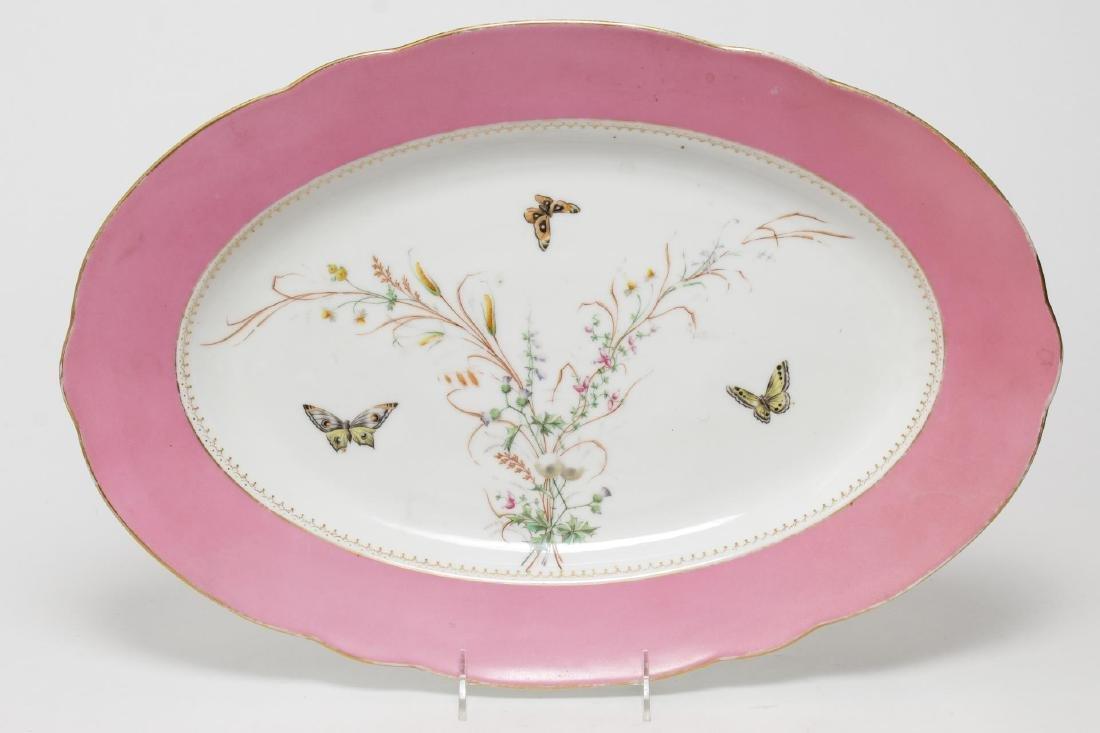 Porcelain & Ceramic Kitchen Items, 3 Vintage Pcs - 6