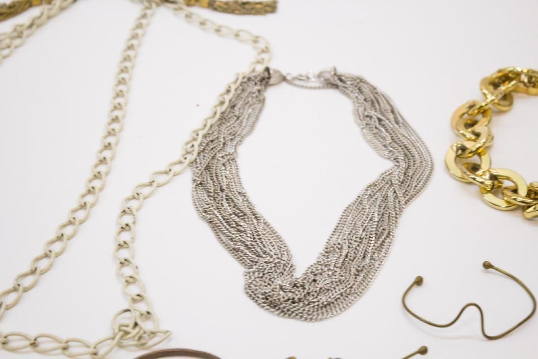 Woman's Costume Jewelry, Miscellaneous Assortment - 3