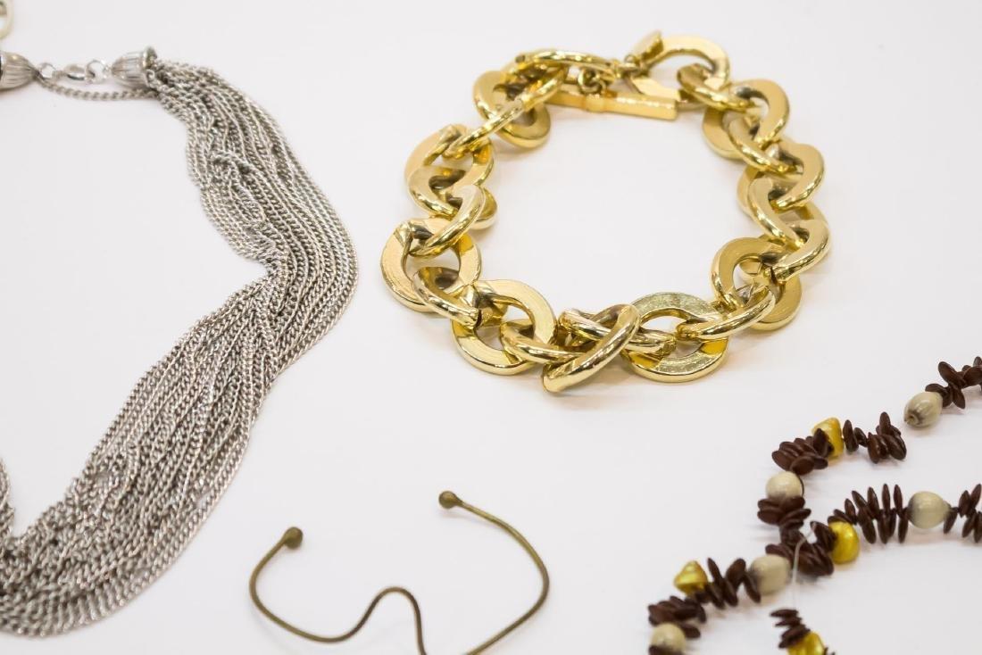 Woman's Costume Jewelry, Miscellaneous Assortment - 4