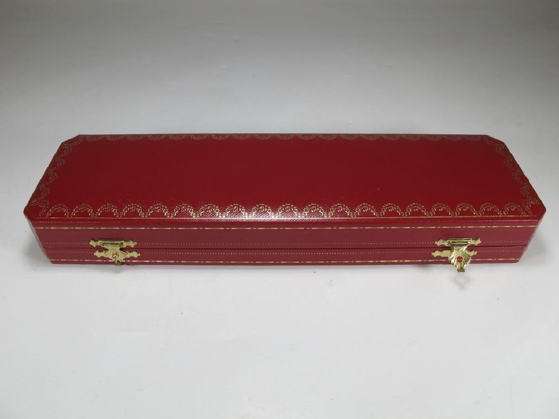 Limited Edition Cartier Masonic letter opener - 6