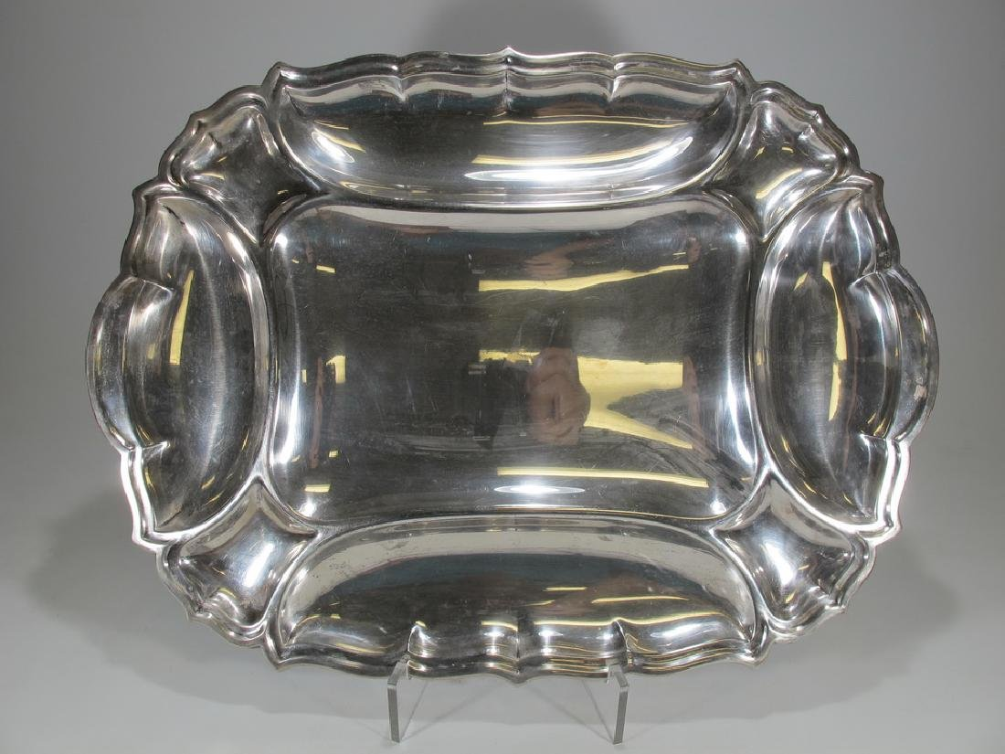 Antique America Sterling silver tray