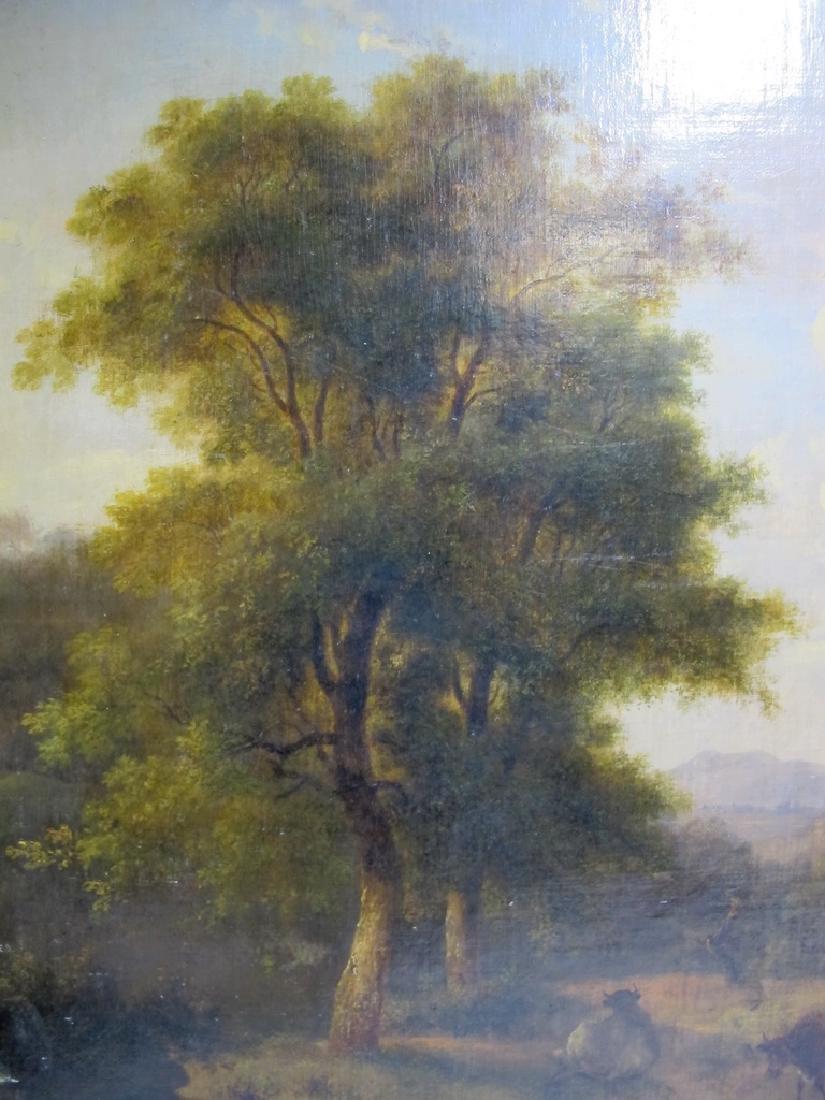 Auguste VANDESTEENE (1803-1870),  Belgian artist - 2