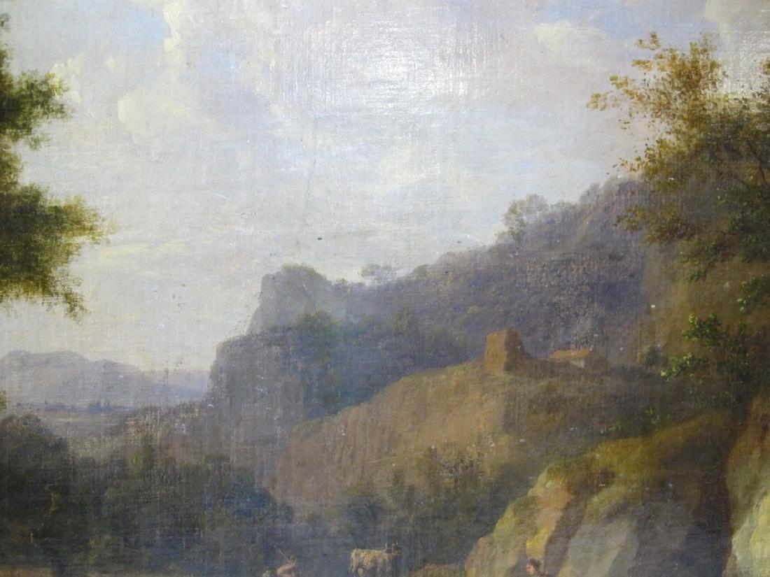 Auguste VANDESTEENE (1803-1870),  Belgian artist - 4