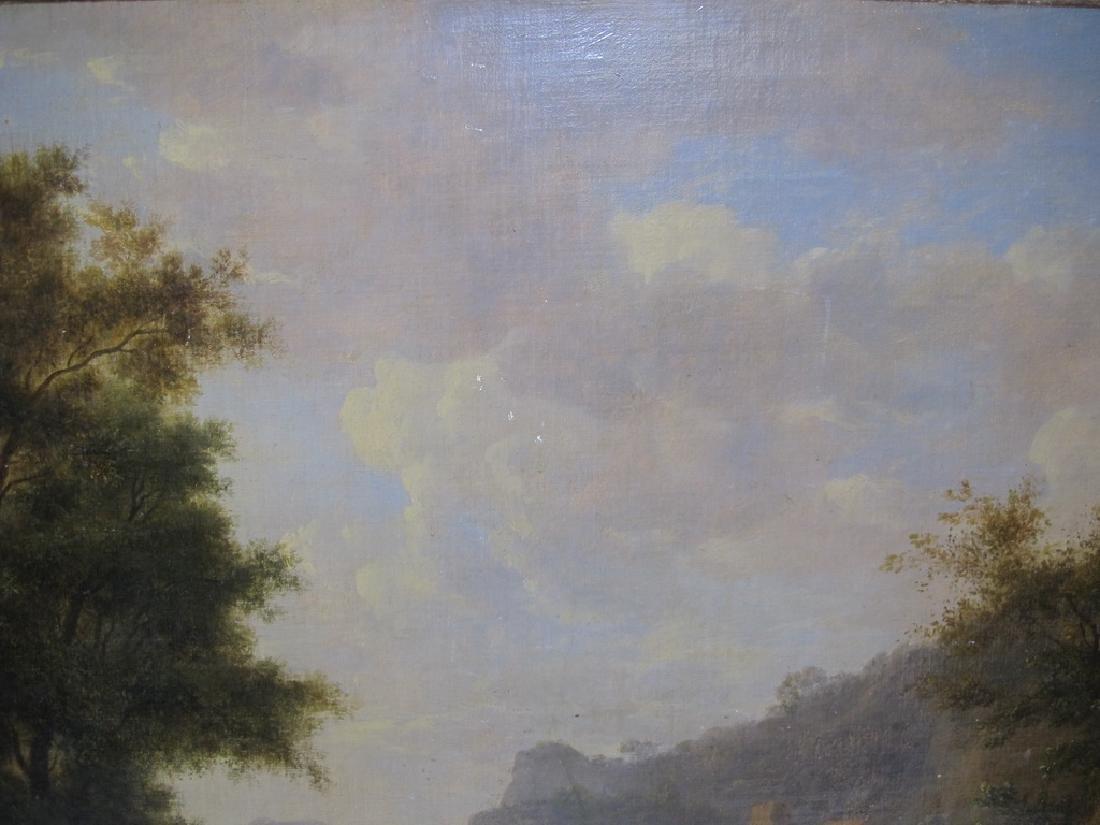 Auguste VANDESTEENE (1803-1870),  Belgian artist - 6