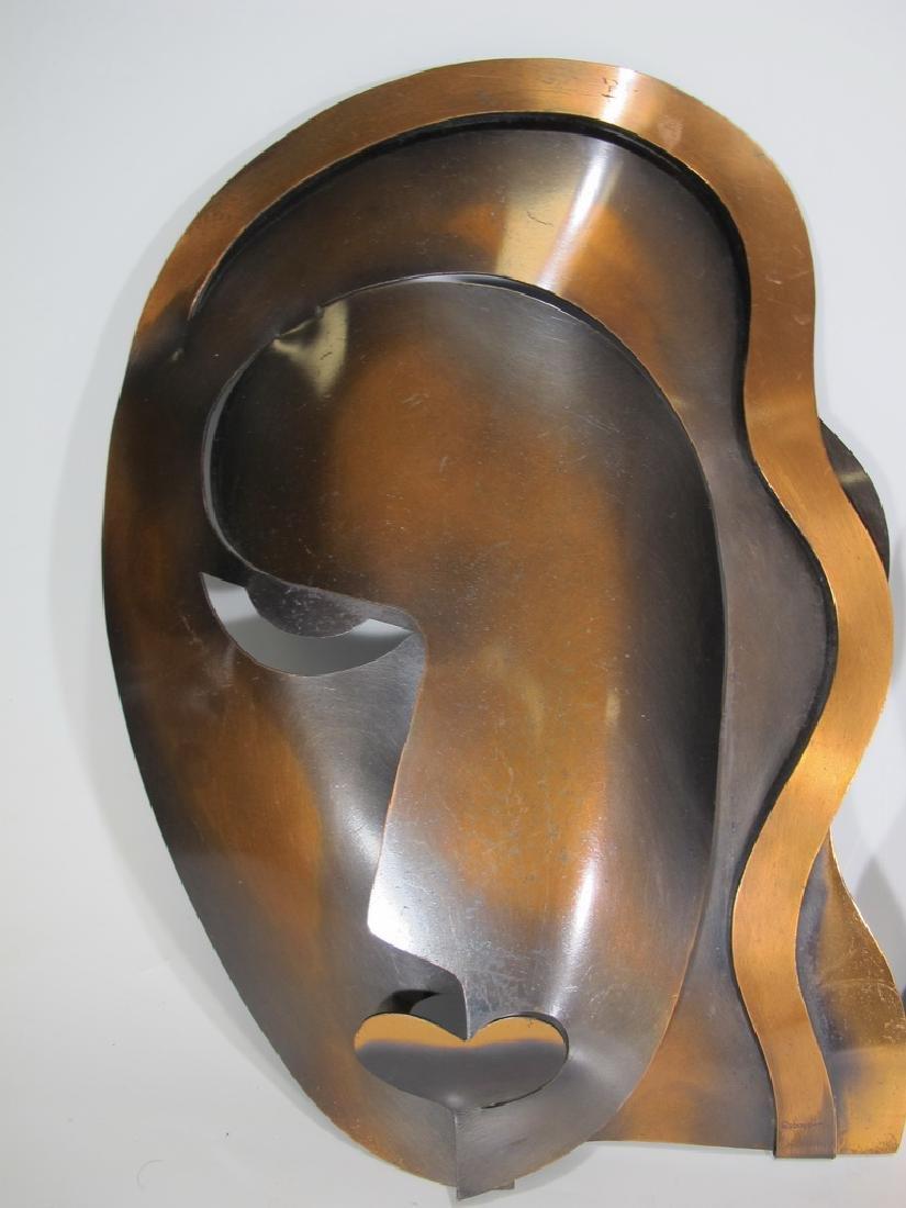 Francisco Rebajes (American/Dominican 1905–1990) pair - 2