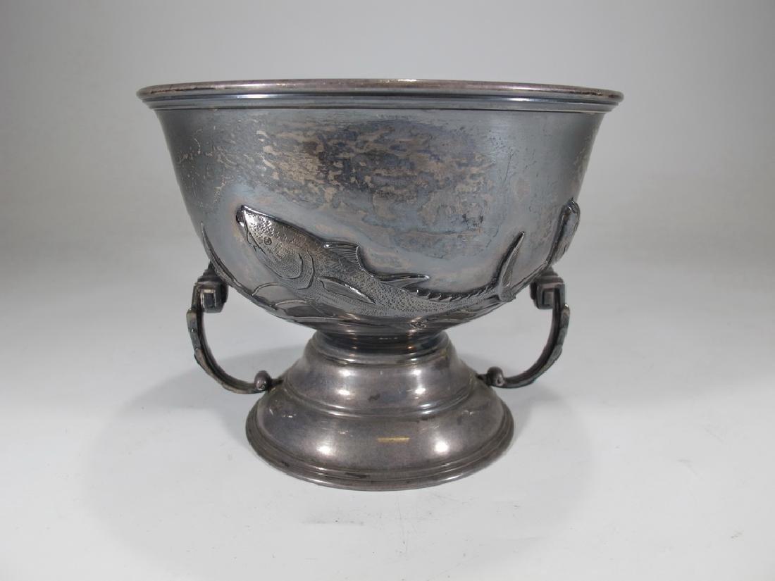 Mappin & Webb, London shefield trophy