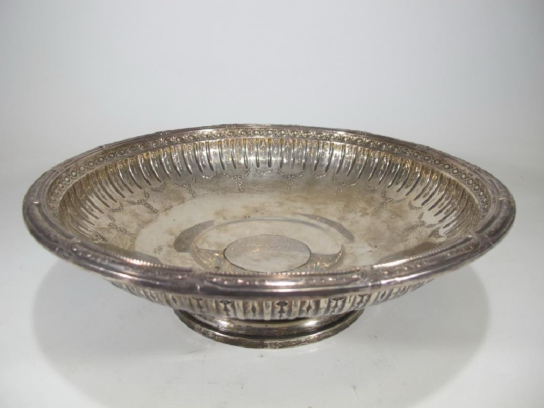 Marie Antoinette by Gorham Sterling Silver Ice Bowl