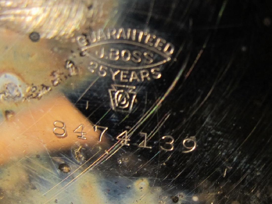 Vintage Elgin GF pocket watch - 6