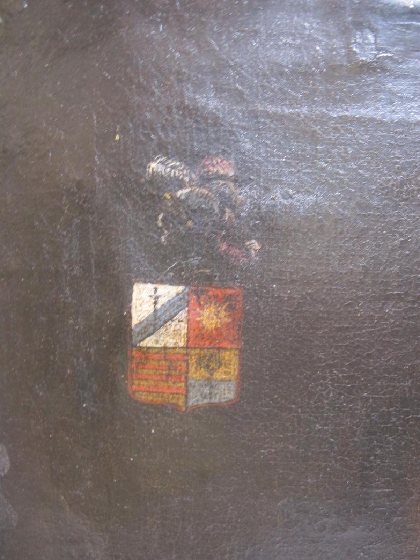 Alonso SANCHEZ COELLO (c.1531-c.1590) oil on canvas - 4