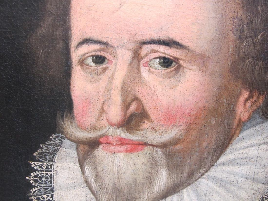Alonso SANCHEZ COELLO (c.1531-c.1590) oil on canvas - 8
