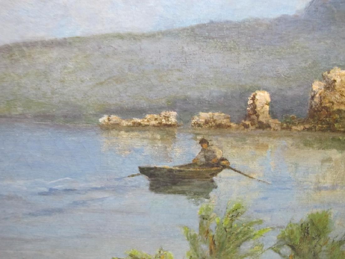 Federico CORTESE (1829-1913) Italian artist painting - 3