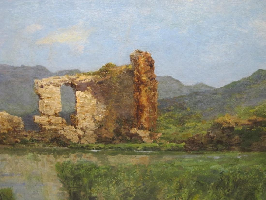 Federico CORTESE (1829-1913) Italian artist painting - 4
