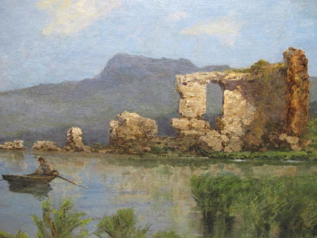 Federico CORTESE (1829-1913) Italian artist painting - 6