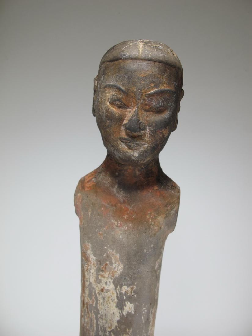 Han Dinasty, China terracotta sculpture - 2