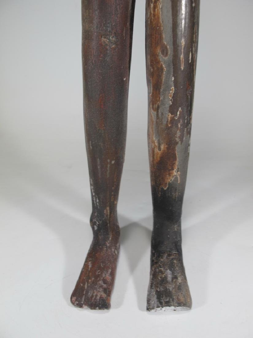 Han Dinasty, China terracotta sculpture - 4