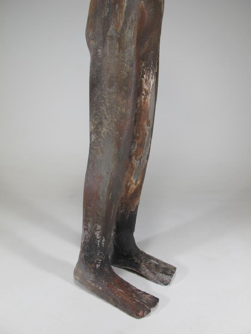 Han Dinasty, China terracotta sculpture - 6