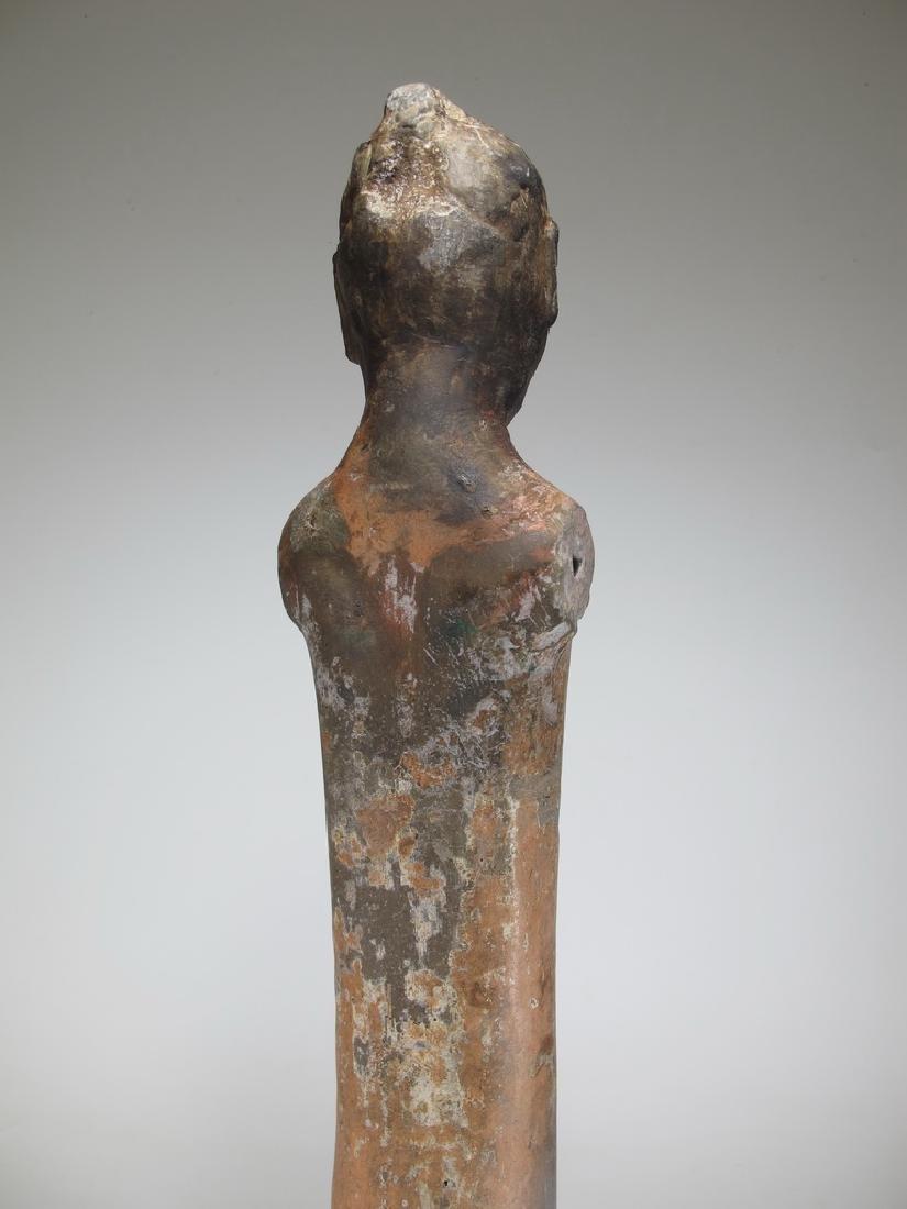 Han Dinasty, China terracotta sculpture - 7