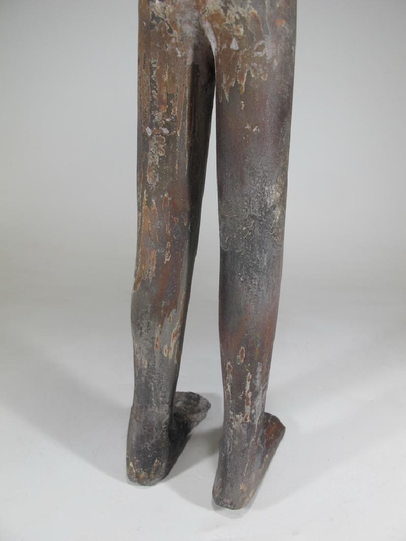 Han Dinasty, China terracotta sculpture - 8