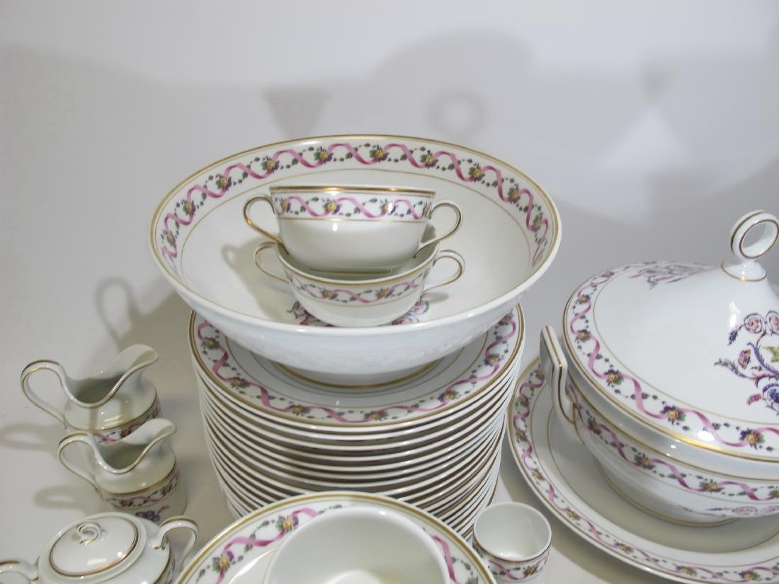 Richard GINORI dinning set of 152 porcelain pcs - 2