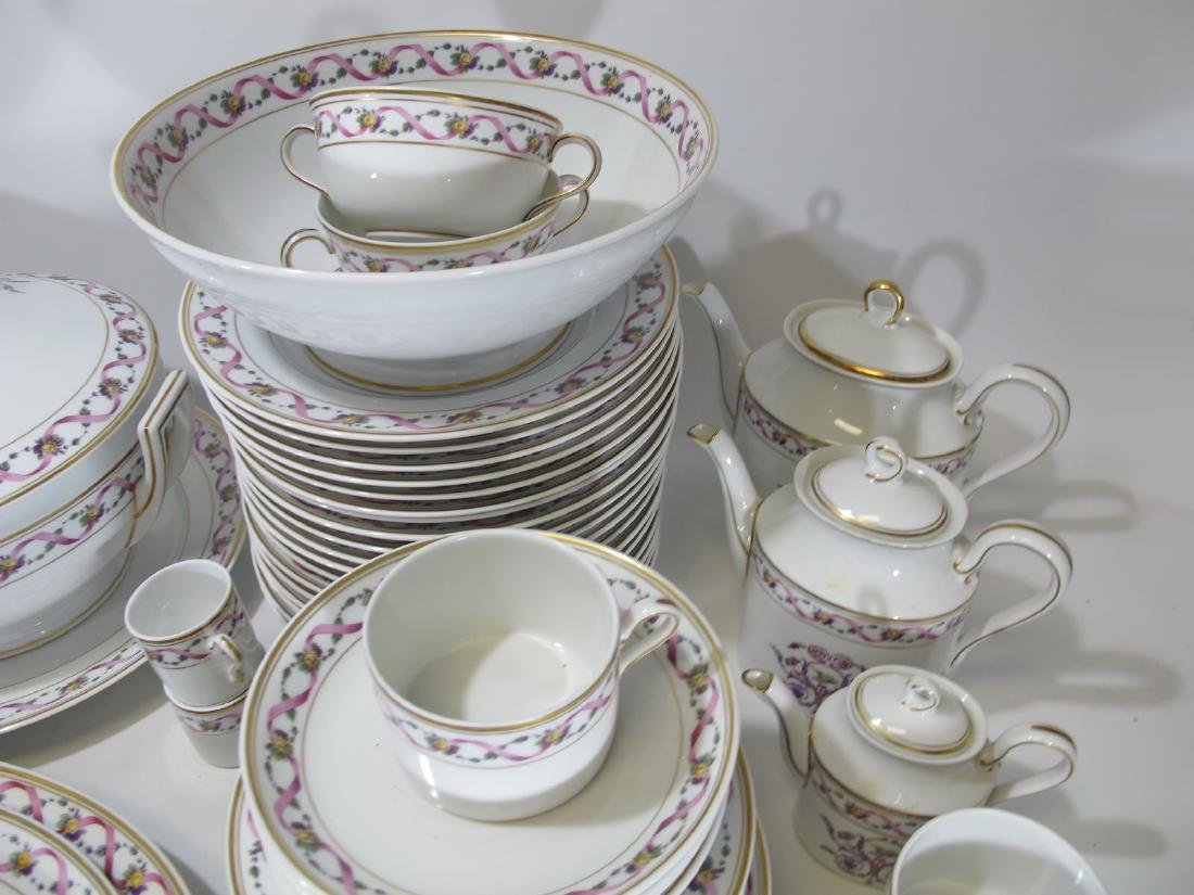 Richard GINORI dinning set of 152 porcelain pcs - 4