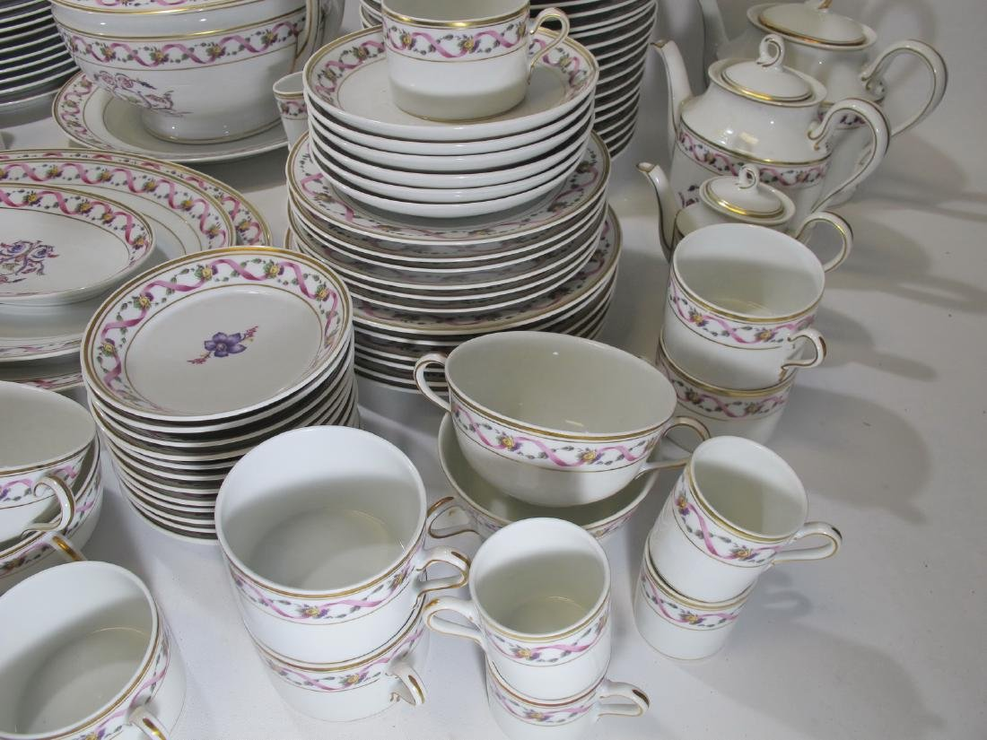 Richard GINORI dinning set of 152 porcelain pcs - 5