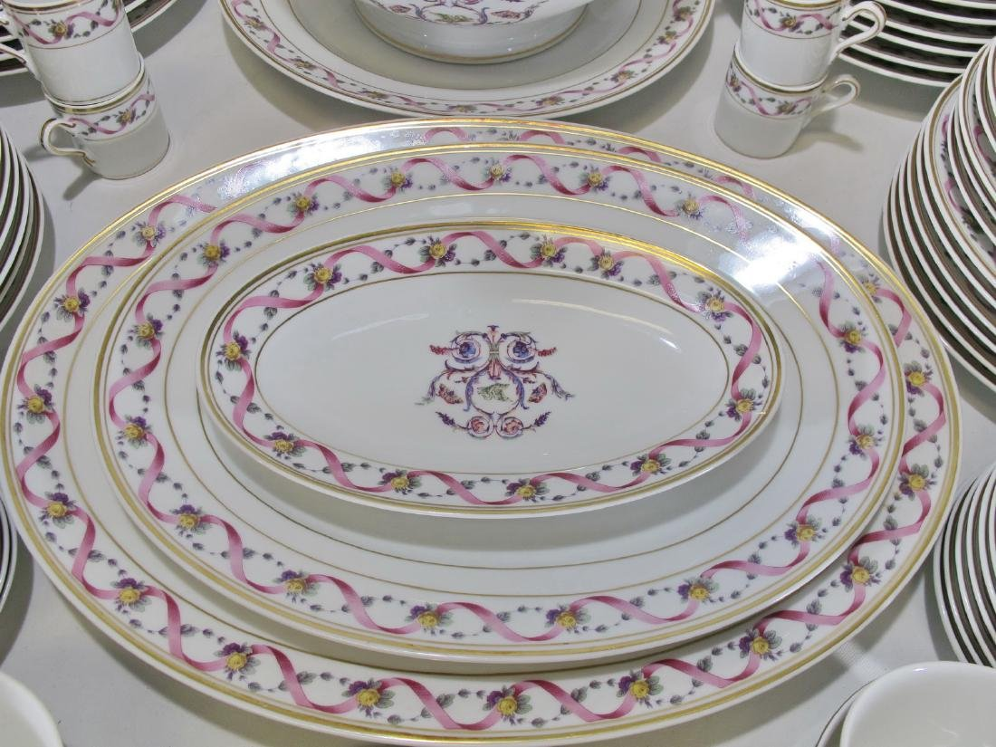 Richard GINORI dinning set of 152 porcelain pcs - 9