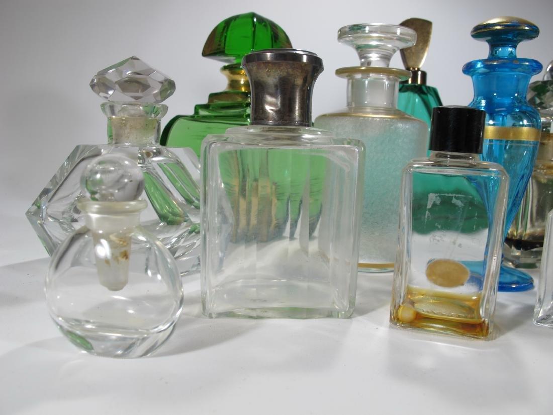Chanel, Oscar de la Renta & others perfurm bottles - 10