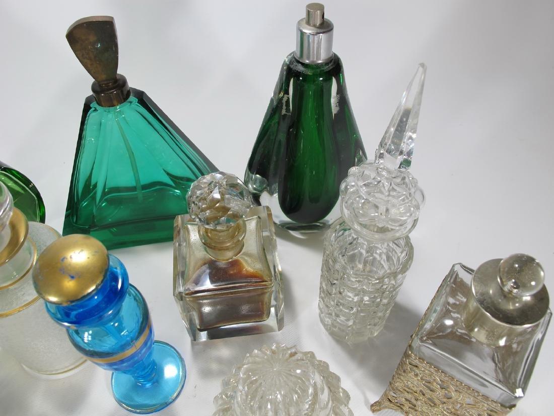 Chanel, Oscar de la Renta & others perfurm bottles - 7