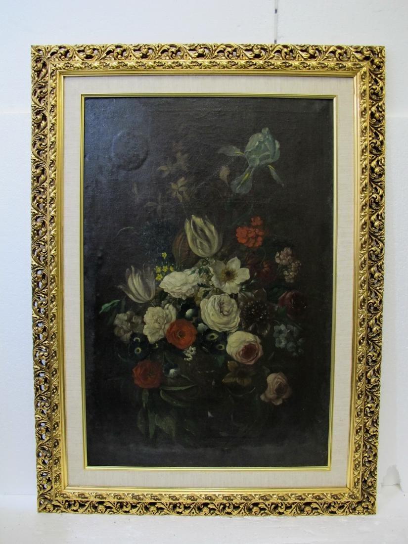 Franz Xaver PIELER (1876/79-1952) oil on canvas