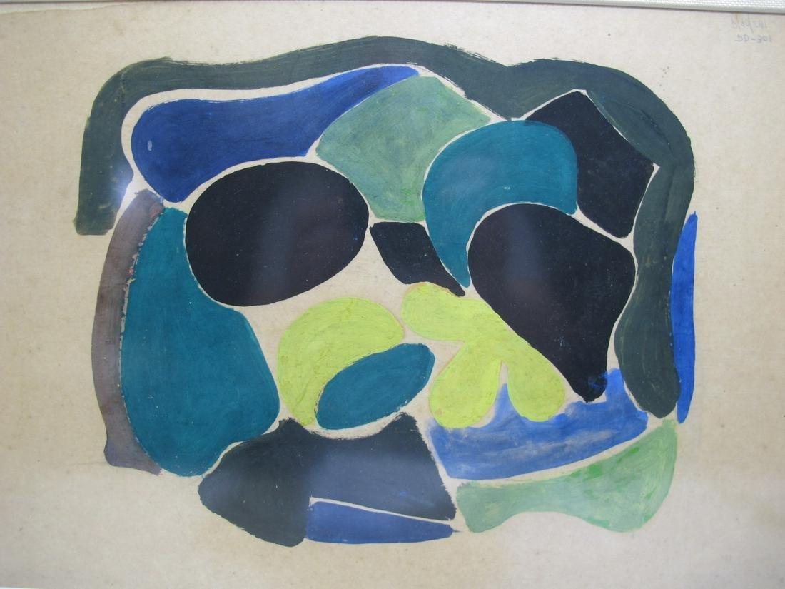 Amelia PELAEZ (1897-1968) Cuban artist Mix