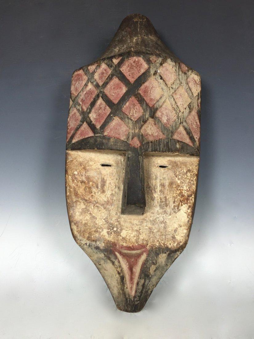 Vuvi Mask - 2