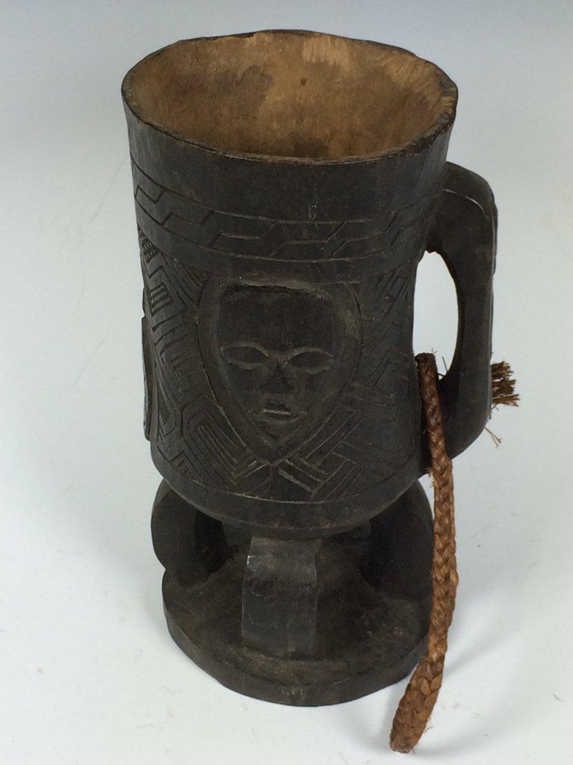Kuba Palm Wine Cup - 2