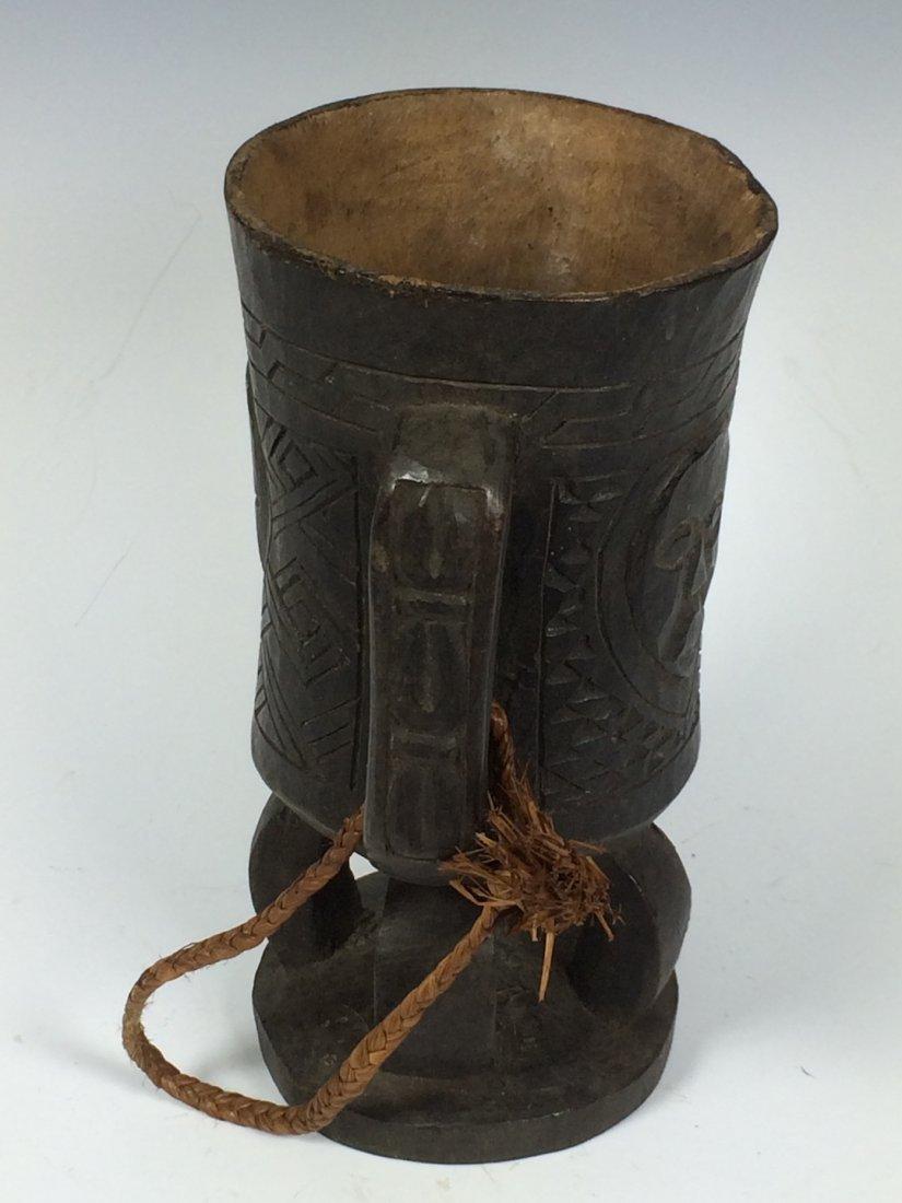 Kuba Palm Wine Cup - 5